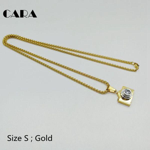 Gold 60cm S
