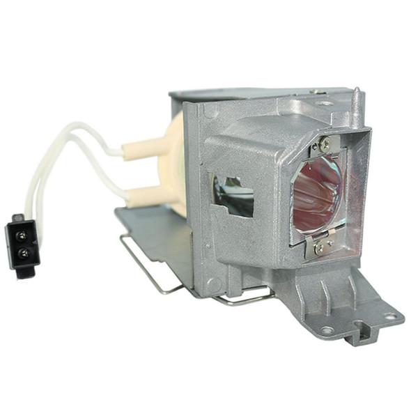 Envío Gratis SP.8VH01GC01 Lámpara Proyector Original con Carcasa para OPTOMA HD141X, EH200ST, GT1080, HD26, S316, X316, W316, DX346, BR323