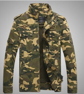 Khaki camuflagem