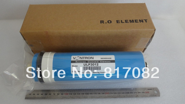 top popular On sale Vontron300 gpd Reverse Osmosis Membrane ULP3012-300 Water Purifier for Drinking 2021