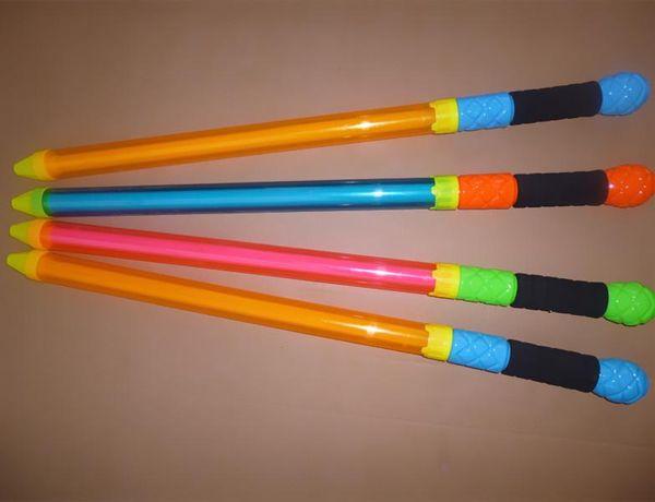 Wholesale children's plastic toy drifting high pressure water gun water gun barrel pull-