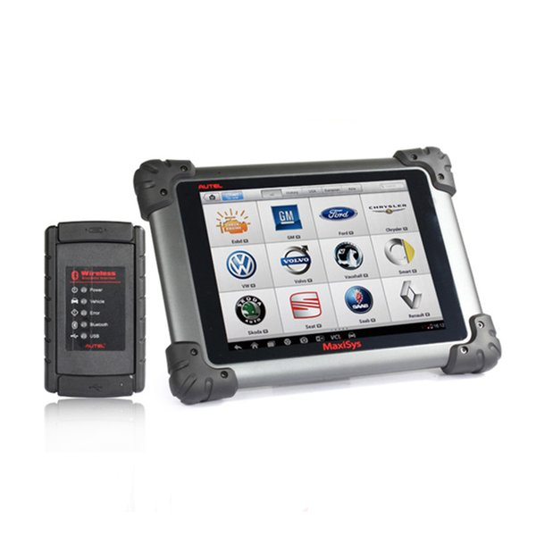 Autel MaxiSys MS908 MaxiSys Auto Diagnostic Scanner System for Multi-brand cars similiar to Autel MaxiSYS 908P