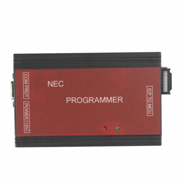 Обломок ECU Программника черточки Программника NEC 2016 настраивая инструмент главного качества диагностический с самым лучшим ценой