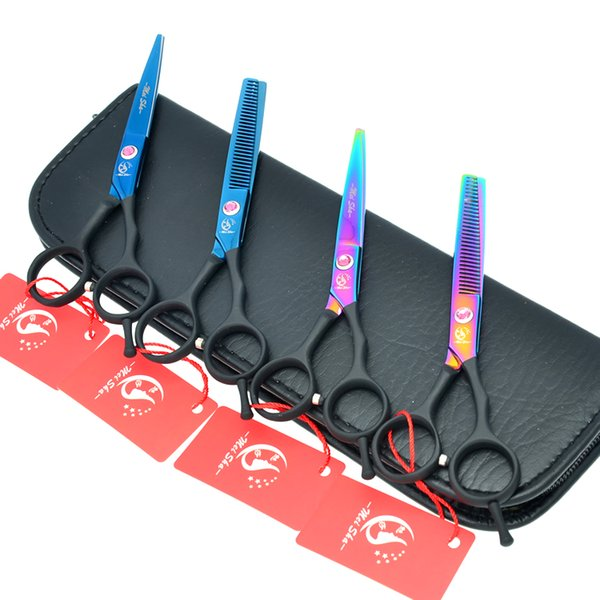 "5.5"" Meisha Hair Cutting Scissors JP440C Hot Barber Scissors Professional Hairdressing Scissors Best Hair Shears Barber Shop Supplies,HA0168"
