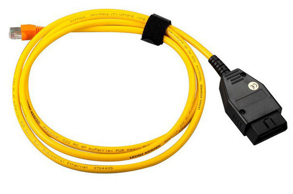 ESYS Data 3.23.4 V50.3 For BMW ENET Ethernet OBD Interface E-SYS ICOM Coding