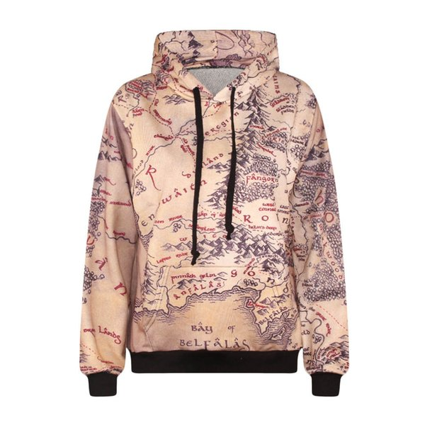 Fashion 3d print world map painting hoodie all kinds of pic vivid fashion 3d print world map painting hoodie all kinds of pic vivid paint boys girls cool gumiabroncs Gallery