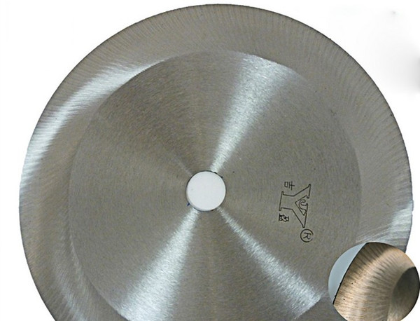 best selling 12 inch Cutting stainless steel thin tube circular saw blade 330*25.4mm HSS Toothless saw cutter BS201