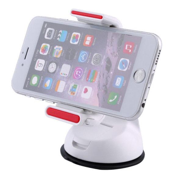 3 1 Evrensel Araç Cam Dashboard Hava Firar Dağı Tutucu Dağı Telefon Tutucu Sony Xperia Cep telefonu için Cep GPS