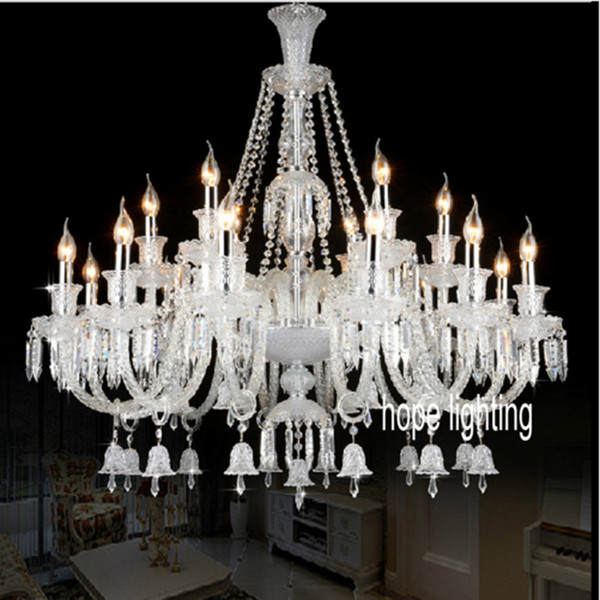 Acquista Sala D\'ingresso Culb Lampada A Sospensione In Cristallo ...