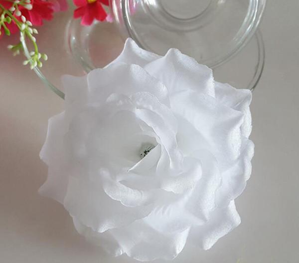 5# white