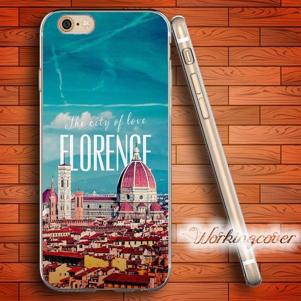 cover iphone 4 firenze