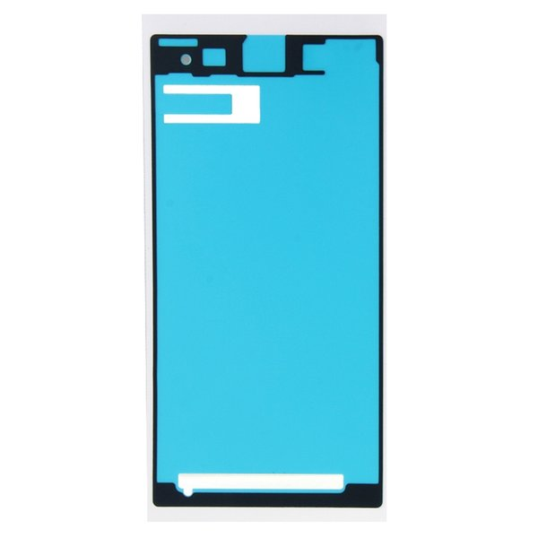 High Quality New LCD Front Bezel Frame Adhesive Tape Glue Sticker For Sony Xperia Z L36 Z1 Z1 Mini Z2 Z3 Compact Z4 Z5 Z5 Mini 100pcs/lot