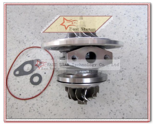 Cartucho Turbo CHRA GT2052S 721843 721843-0001 79519 721843-5001S Turbocompressor Para Ford RANGER 2.8L 2001- Motor HS2.8 130HP