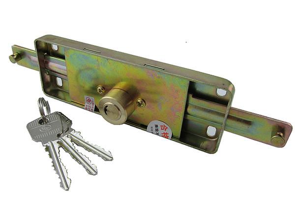 дверь нижний замок рольставни безопасности дверной замок бытовой DIY часть оборудования магазин гараж склад противоугонный замок