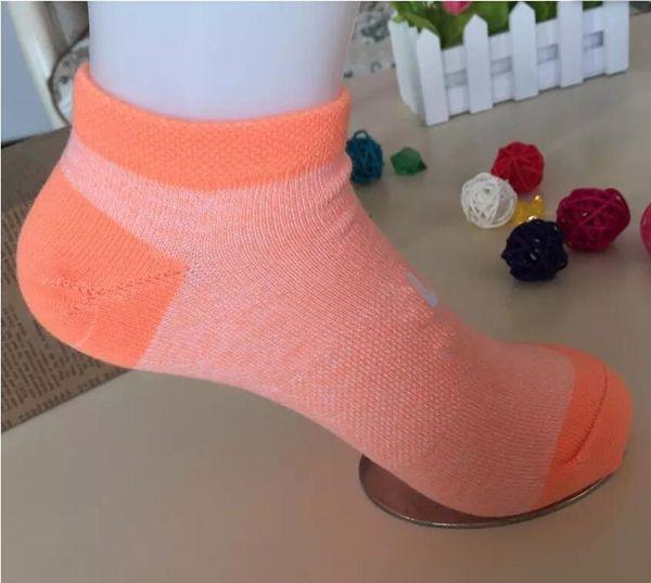 top popular Good Quality Adult Socks Boys & Girl's Short Sock Outdoors Sports Basketball Cheerleader Socks Ankle Socks Multicolors Cotton 2019