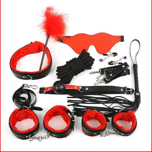 Rojo Negro p10