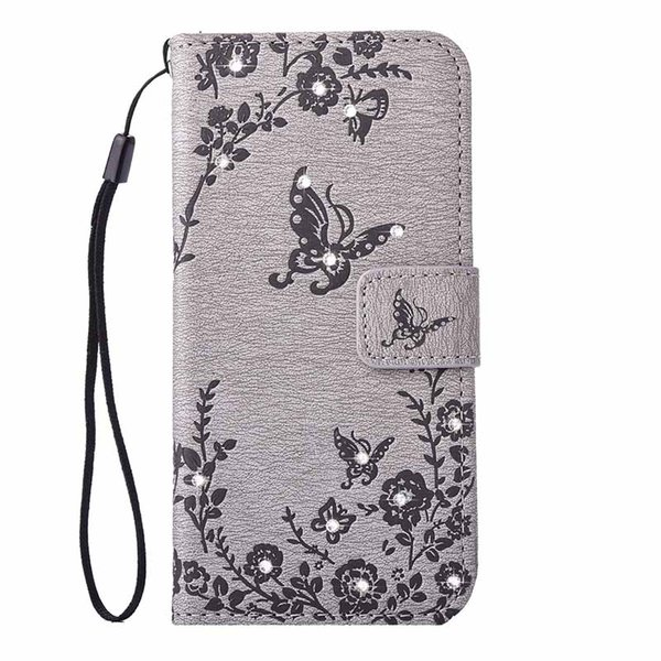 Rhinestone Cases for Samsung Galaxy S8 Plus Case cover for Galaxy S6 S7 Edge Cell phone shell for Samsung G9300 G9350 G9500 G9550
