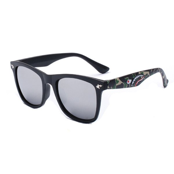 Wholesale-Unisex Sunglasses Women Men Brand Designer Camouflage Frame Shades Glasses Female Male Sun Glasses Gafas Oculos De Sol