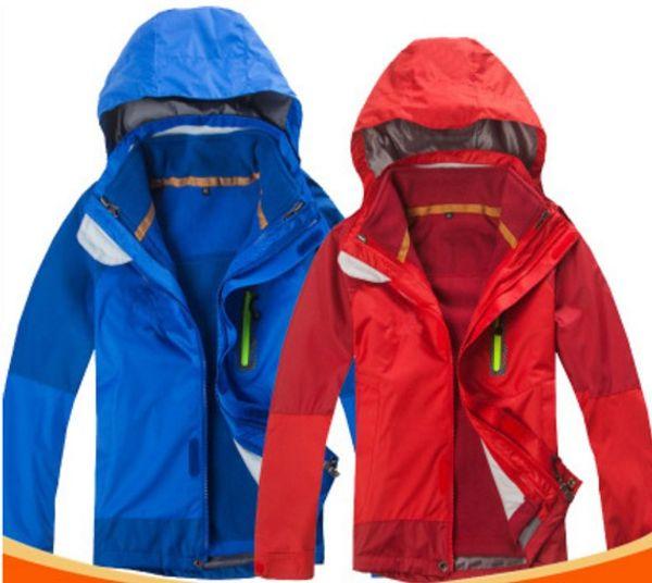 Kid two-piece breathable skiing coat Athletic Windproof Skiing Wear hiking wear Keep warm Skiing Suit waterproof outdoor Apparel new arrival