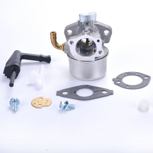 Carburetor carb gasket screw kit replacement for Briggs & Stratton 591299 798650 698474 791991 698810 698857 694174 690046 693751