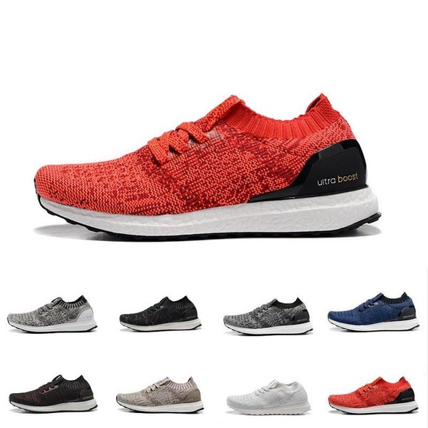 Adidas Ultra Boost 2017 Bred Discount