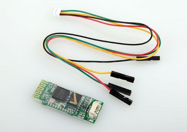 Toptan-alexmos basecam basit BGC 32-bit gimbal denetleyicisi için Evrensel Bluetooth Kablosuz simplebgc