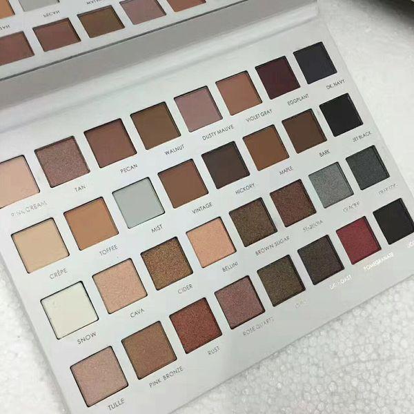 In tock lorac mega pro 3 lo angele palette limited edition eye hadow palette 32 hade v himmer matte eye hadow palette