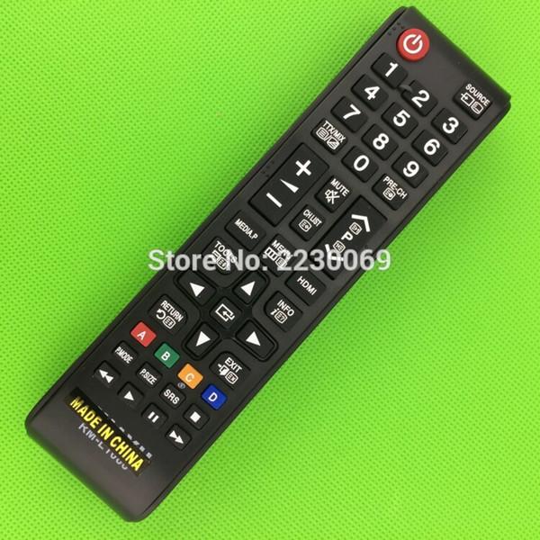 Großhandels-Nagelneu FÜR SAMSUNG UE40F6330AK 3D LCD LED HD Fernsehapparat Recorder Universal-Fernbedienung AA59-00786A