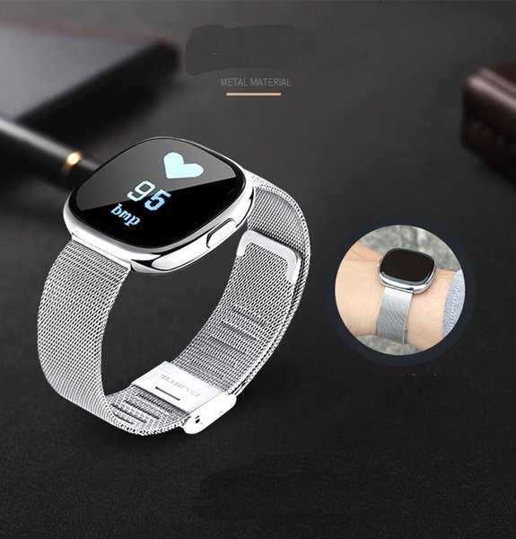 Smart Wristband JSK C2 Bluetooth 4.0 Smartband With Blood Pressure Monitoring Call reminder for all mobile system