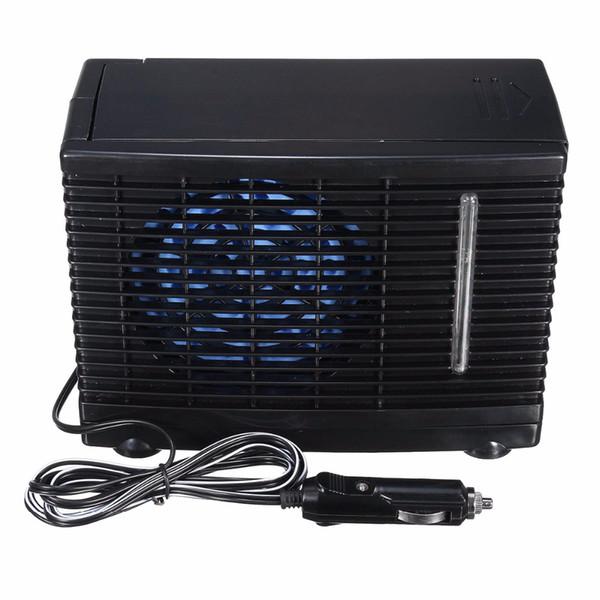 New Universal DC 12V 500W Car Truck Fan Heater Heating Warmer Windscreen Defroster Demister Fan Car Heater Defroster by iBelly