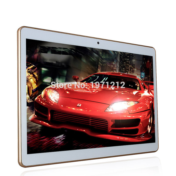 Wholesale- BOBARRY 10 inch 8 Cores 2.0GHz Android 5.1 4G LTE tablet android Smart Tablet PC, Kid Gift learning computer