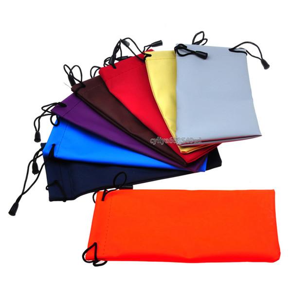 Case Cover impermeabile universale borsa per il trasporto sacchetto di trasporto tasca su misura Logo per Smartphone, MP4, GPS, vetro, cellulare Power Bank