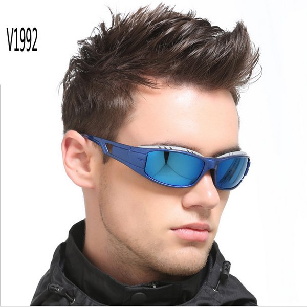 sunglasses sports band sunglass bikers dark cool lens glass polarized women outdoor bicycle for mens china american style goggles lens blue