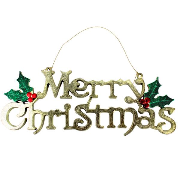 Christmas Alphabet.Christmas Tree Decorations Merry Christmas Alphabet Letter Card For Home Party Wedding Door Window Decor Wholesale Christmas Reindeer Christmas Room