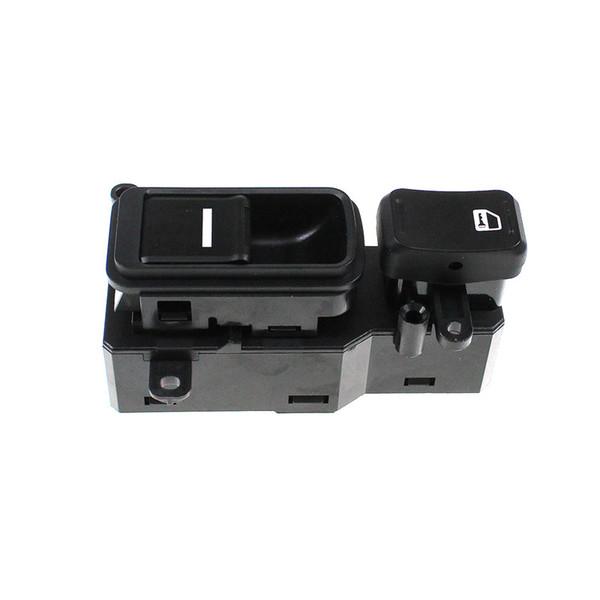 Interruptor de control maestro del levantador de la ventana de la energía eléctrica del coche automático para Honda Accord 2003-2007 Odyssey 2005-2008 35760-SDA-A21 35760SDAA21