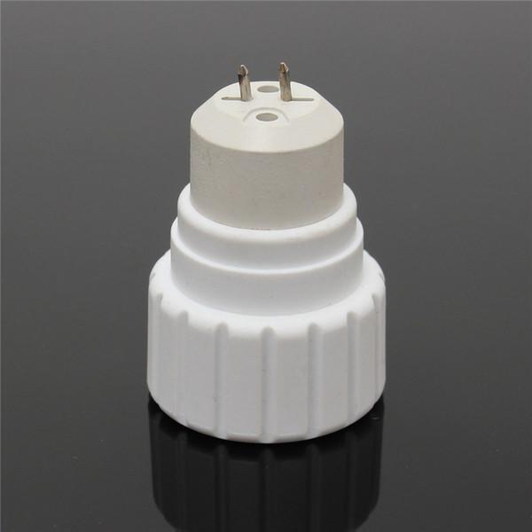 Alta qualità MR16 GU5.3 al portalampada del convertitore dell'adattatore della lampada della base della lampadina GU10 del supporto AC100-240V