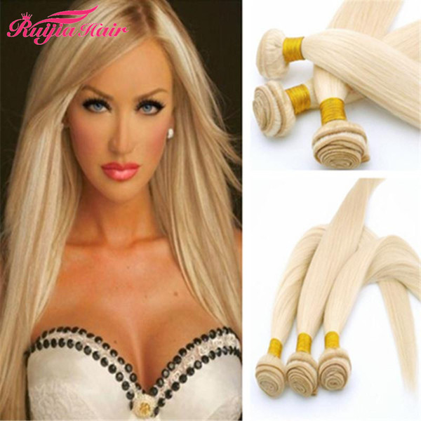 10-28inches Grade 6A!!! Peruvian Hair Extensions straight Double Weft No Shedding NO Tangle Durable 100g 3pcs/lot