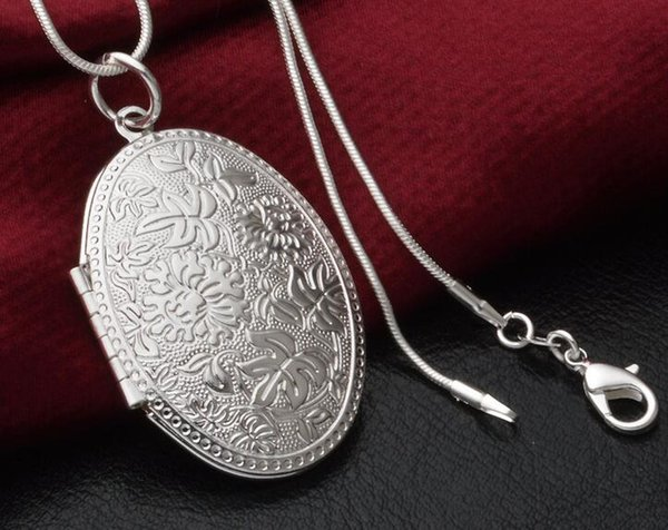 Wholesale necklace 2017 new silver plated pendant necklace fashion korea trend european and american pattern box pendant friendship necklaces lariat necklace 2017 new silver plated pendant necklace fashion korea trend european and american pattern aloadof Image collections