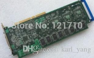 best selling Industrial equipment board EFI Electronics Imaging card 45025905 A2 VIDEO KONICAL TAURUS 45025906 REV 41