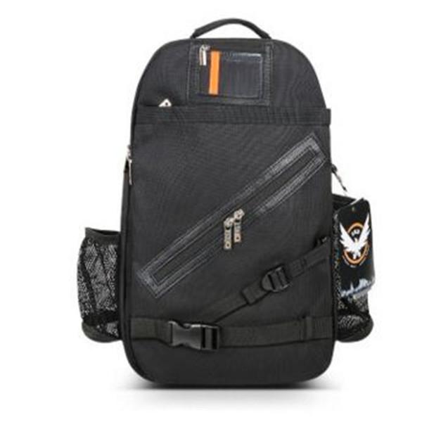 Venta al por mayor- The Division Backpack Bag SHD de Tom Clancy