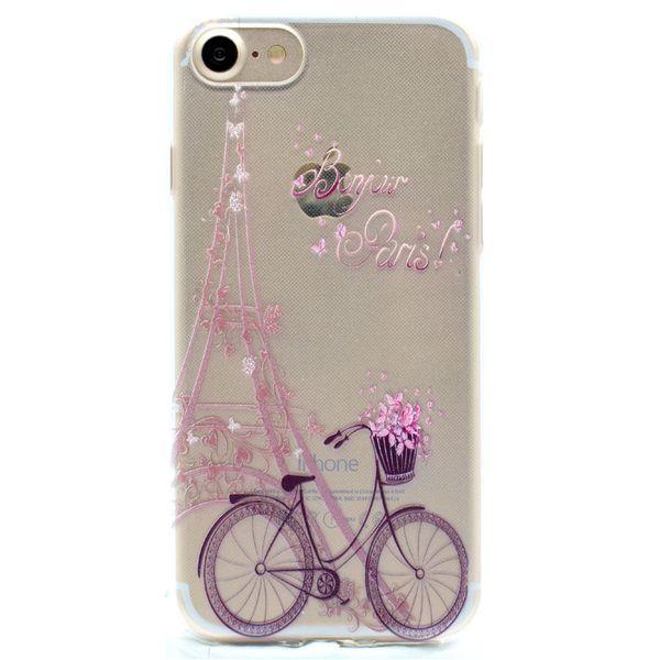 Tower bike
