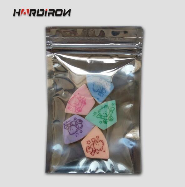Sacs antistatiques de protection / sac de paquet antistatique d'ESD / sac de paquet antistatique imperméable à l'eau de fermeture à glissière de fermeture éclair