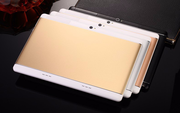 New 10.1 inch Octa CoreTablets pc 3G Phone Calling 4GB 32GB Dual Camera 5.0MP IPS GPS Wifi android tablet