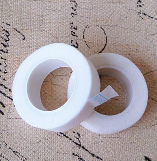 Wholesale Charming Lashes Professional Beauty Eyelash Lash Extension Micropore Paper Tape Under Eyelash Tape Free Shipping