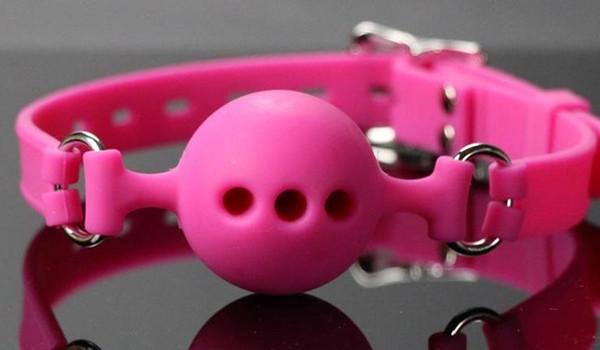 Novo brinquedo adulto do divertimento Jogo de brinquedo do sexo ferramenta adulto brinquedos sexuais boca jugo