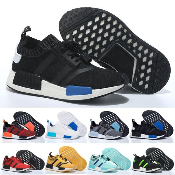 9577a47874a06 2016 Style Brand Children Shoes Boys Sneakers Girls NMD Runner Zapatillas  Deportivas Mujer Child Leisure Trainers