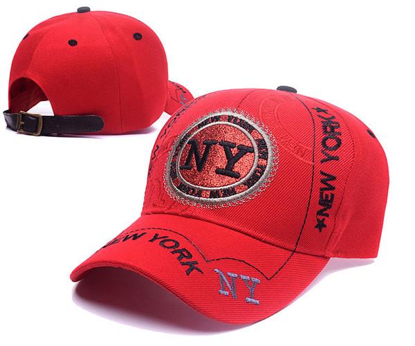 2f7cca396d4 new The New York yankees cap Hats Unisex Fashion Cool Snapback Women Men  Baseball Cap Golf