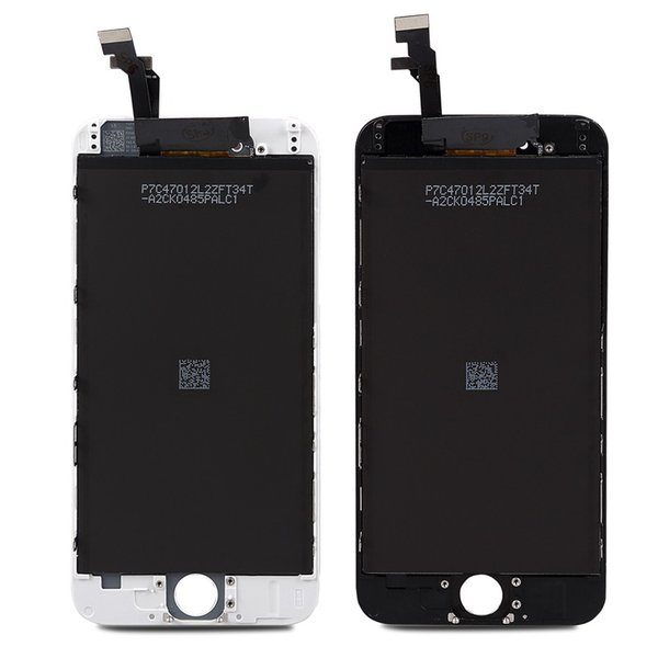 Factory Price mobile lcd spare parts lcd for iphone 6,for iphone 6 Lcd, for iphone 6 lcd screen