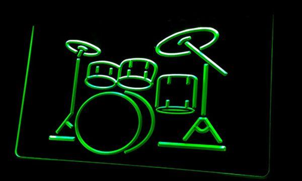 LS056-g My Band Room Drum Music Instruments Light Sign.jpg