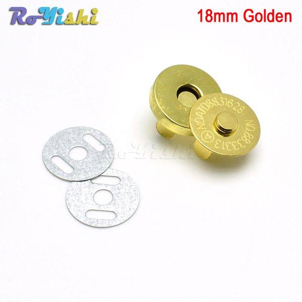 18 mm de oro